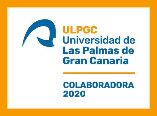 ULPGC - Universidad de Las Palmas de Gran Canaria