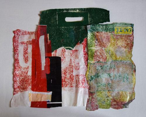 46x59 Plastic