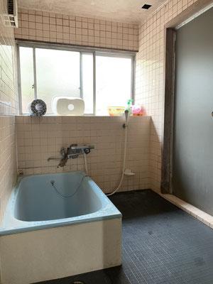 タイル浴室 リフォーム