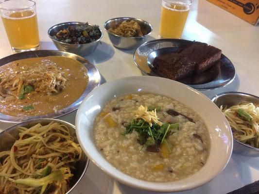 Vegetarian Society Chiang mai
