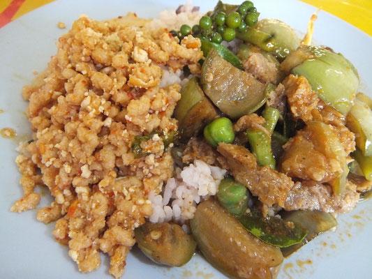 Sangwiroon Vegetarian Chiang mai