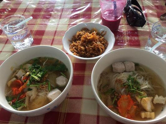 Jai Vegetarian Restaurant Chiang mai