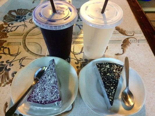 Om Garden Cafe Pai