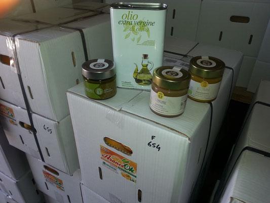 prodotti tipici sicilia