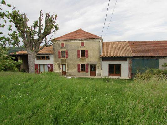 Au bol d'air - Châteauneuf de Galaure - Drôme