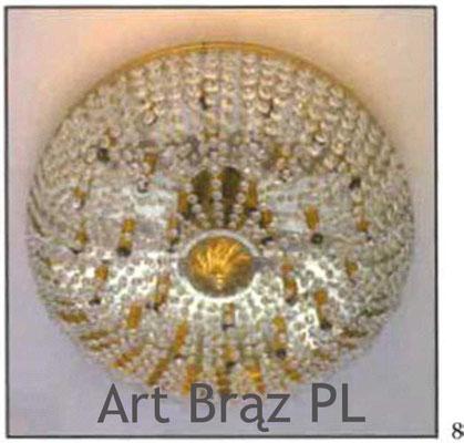 von Firma Art Brąz Warszawa/PL - Kunstvolle Leuchten • Quelle: Bild des Produzenten