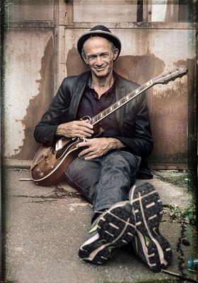 Abi Wallenstein, Musiker