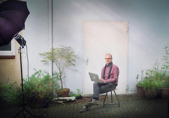 Hans Jörg Kapp, Musiktheaterregisseur