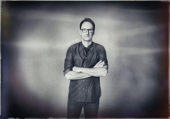 Volker Thein, Architekt aus Bochum