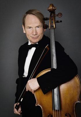 Harald Burmeister