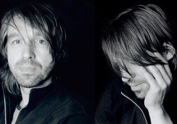 Nils Koppruch, Musiker und Maler