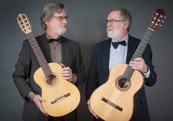 Gitarrenduo Dossow & Ahlert
