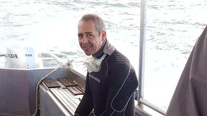 Thierry Sabart