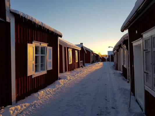 Gammelstad Kyrkbyn