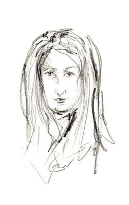 Nina Bajenova, Straubinger Kunsthandwerkermarkt