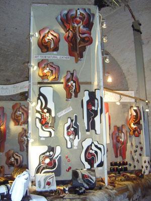 © Miglena Georgieva und Dijan Fotev  , Straubinger Kunsthandwerkermarkt