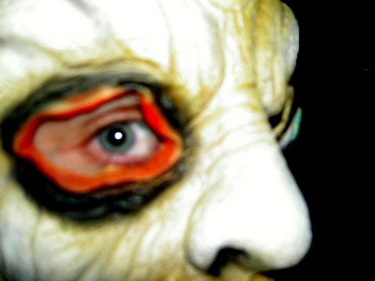 L'oeil de magnetalex