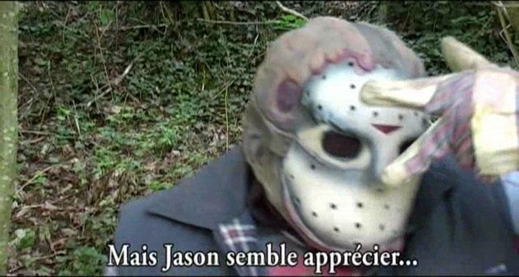 Jason fiction