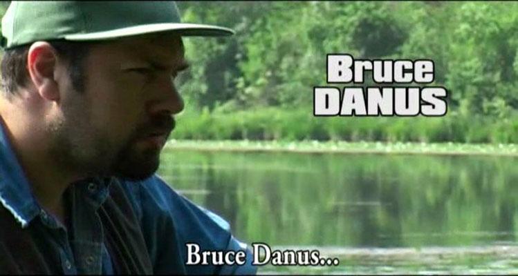 Bruce Danus