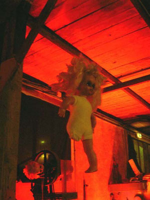 Je veux une poupée Bella!!