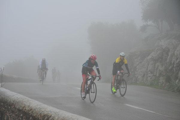 Mallorca M312 - Nebel