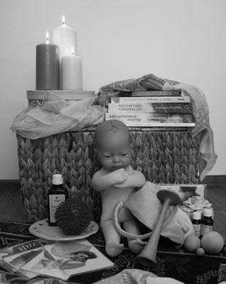 ©HKB Geburtsvorbereitung