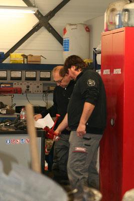 Autoreparaturen auf dem neuesten Stand unserer Branche: Micha's Kfz-Elektrik Lädle in Rutesheim.