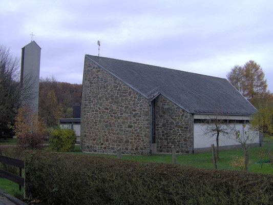 Sankt Nobert in Werdorf