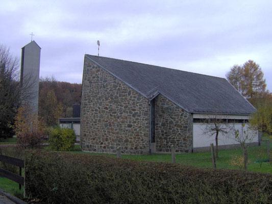 Sankt Norbert in Werdorf