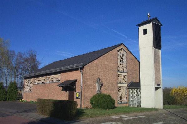 Sankt Nepomuk in Dutenhofen