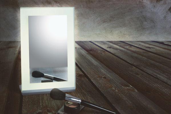 Schminkspiegel LED-Masala
