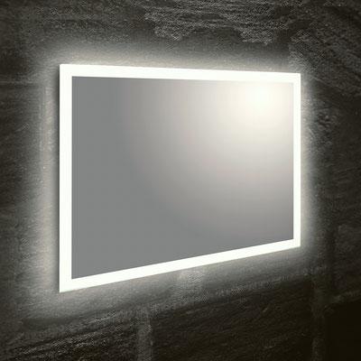 Wandspiegel-hinterleuchtet LED Spektral C
