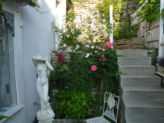 Privatgarten