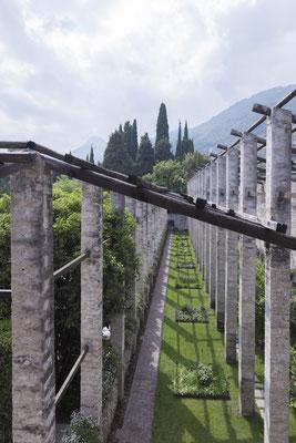 Limonaia © Villa Feltrinelli