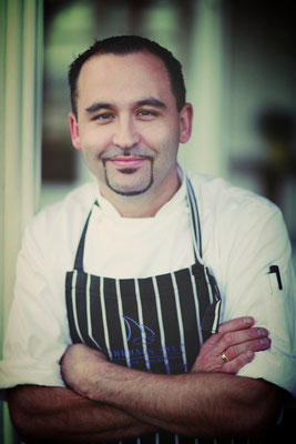 Alexandro Pape Chef Michelin