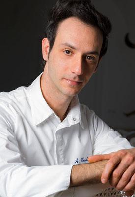 Chef Antonino Montefusco