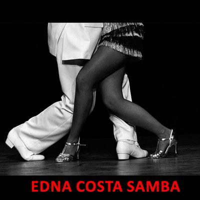 Samba et danses brésiliennes
