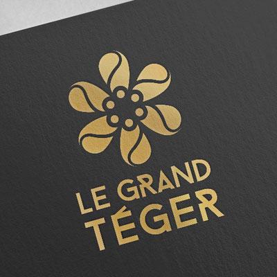 Le GRAND TEGER - Restauration - Production huîtres et gambas - Chambre d'hôtes