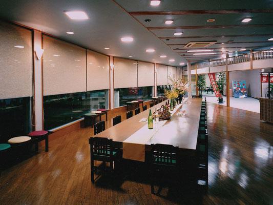 和歌山県 白浜温泉 海のお魚茶屋 鯛鼓判