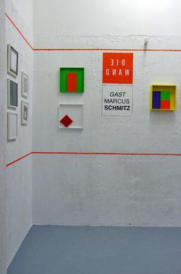 Kunstpunkte Düsseldorf 2021 © Marcus Schmitz
