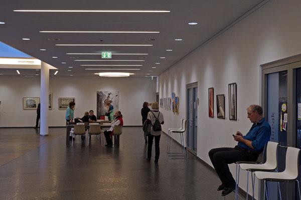 BIG Gallery Dortmund 2017 © Marcus Schmitz