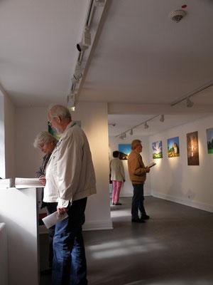 Städtische Galerie Hilden 2015 © Marcus Schmitz