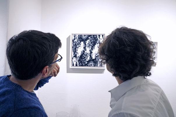 HWL Galerie & Edition 2018 © Marcus Schmitz