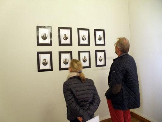 Düsseldorfer Künstler e. V Jahresausstellung 2015 © Marcus Schmitz