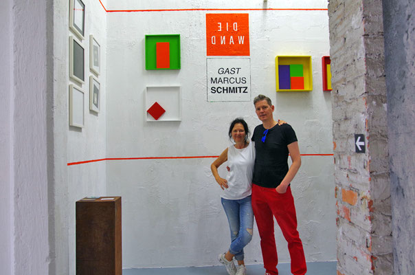 Kunstpunkte Düsseldorf 2021 © Karl Kröger