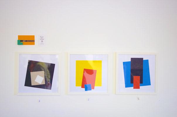 Jahresausstellung Düsseldorfer Künstler e. V. 2019 © Marcus Schmitz