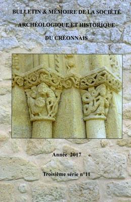 Bulletin annuel 2017