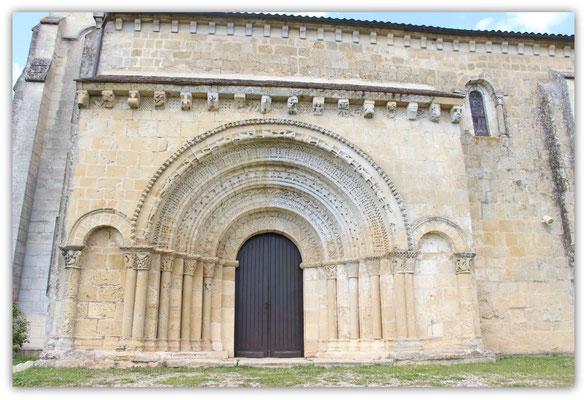 St Martin de Sescas
