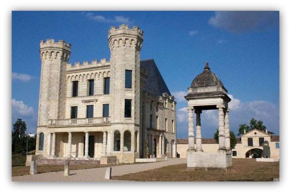 Château du Prince Noir