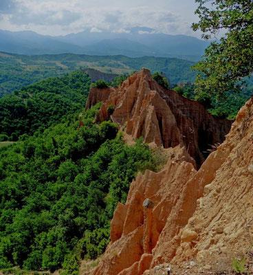 Südliches Pirin-Gebirge (Bulgarien)